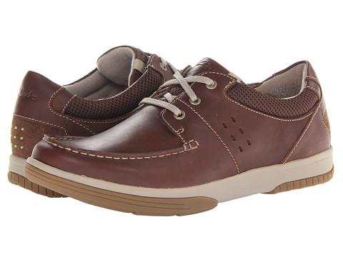 Pantofi Clarks - Wavecamp Pace - Brown