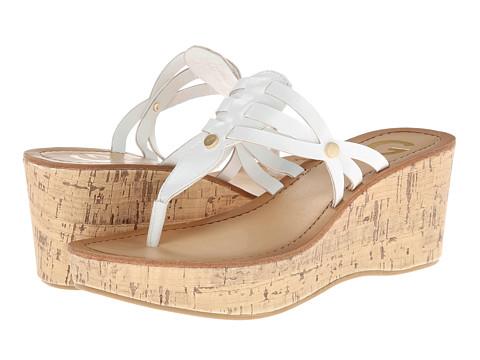 Sandale G by GUESS - Yanika - White