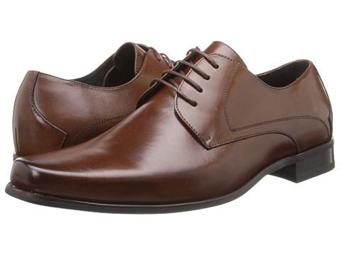 Pantofi Stacy Adams - Carmichael - Brandy Leather