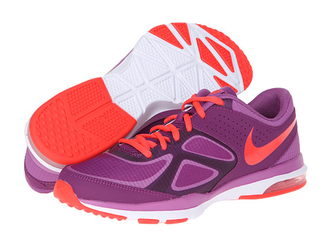 Adidasi Nike - Air Sculpt TR - Bright Grape/Violet Shade/Laser Crimson