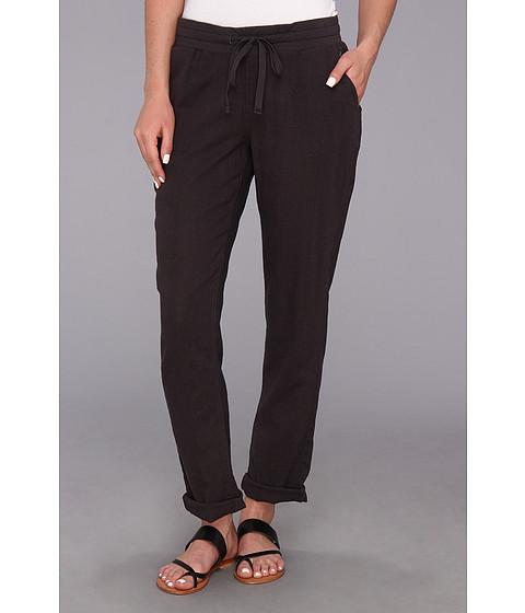 Pantaloni Roxy - Ivy Beach Pant - Nine Iron
