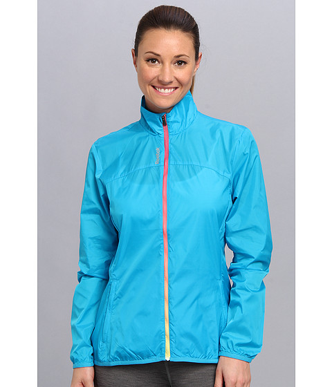 Bluze Reebok - Re Wind Jacket - Blue Bomb S14-R