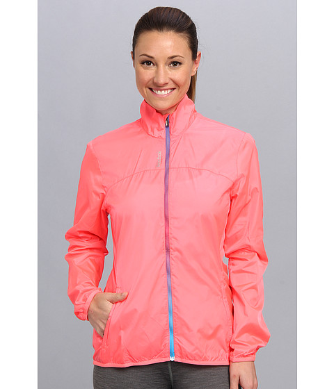 Bluze Reebok - Re Wind Jacket - Punch Pink S14-R