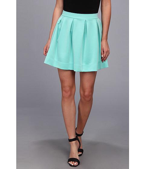 Fuste Gabriella Rocha - Lauren Ashley Skater Skirt - Mint