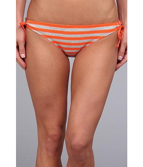 Costume de baie Splendid - Miami Stripe Tunnel Pant - Orange