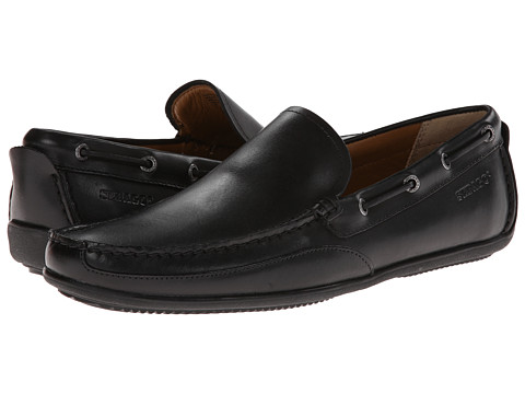Pantofi Sebago - Canton Slip-On - Black
