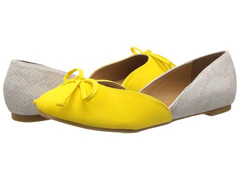 Balerini Michael Antonio - Dermot - Yellow