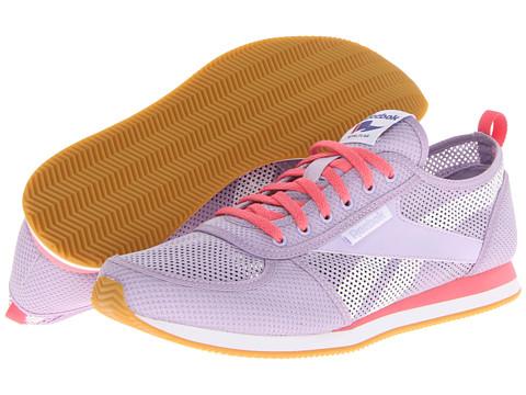 Adidasi Reebok - Reebok Royal CL Jogger SE - Purple Oasis/White/Victory Pink/Gum/Reebok Royal