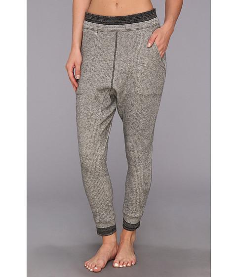 Pantaloni Alternative Apparel - Fairfax Sweatpant - Cinder