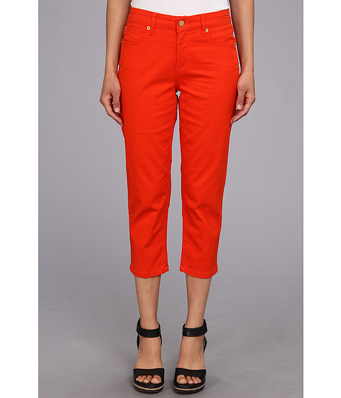 Pantaloni Jones New York - Jones New York Jeans - Soho Capri - Clementine