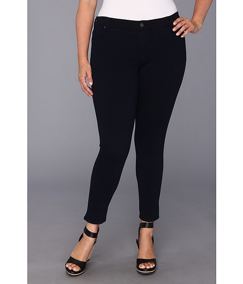 Pantaloni Karen Kane - Plus Size Zuma Twill Jean - Navy