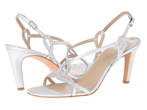 Pantofi Via Spiga - Idris - Silver