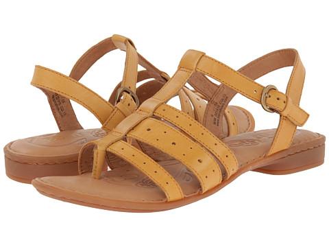 Sandale Born - Marisol - Curry (Tan)