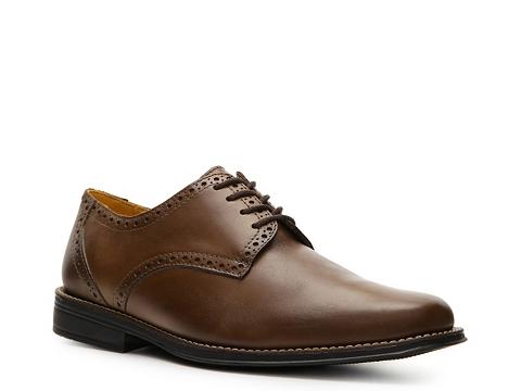 Pantofi Sandro Moscoloni - Yale Oxford - Brown