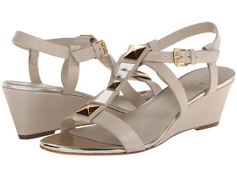 Sandale Kate Spade New York - Denver - Linen Vacchetta