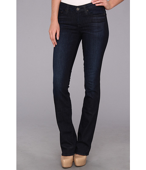 Blugi Big Star - Sarah Slim Bootcut Jean in Holly Midnight - Holly Midnight