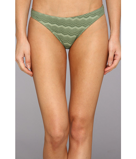 Costume de baie Billabong - Beach Tropic - Safari Green