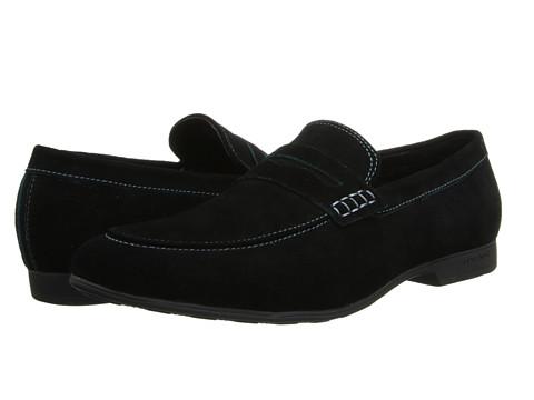 Pantofi Bugatchi - Bosch - Black