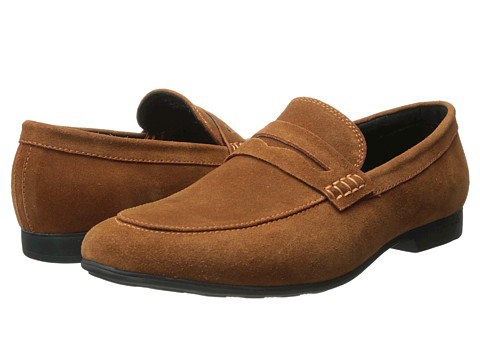 Pantofi Bugatchi - Bosch - Camel