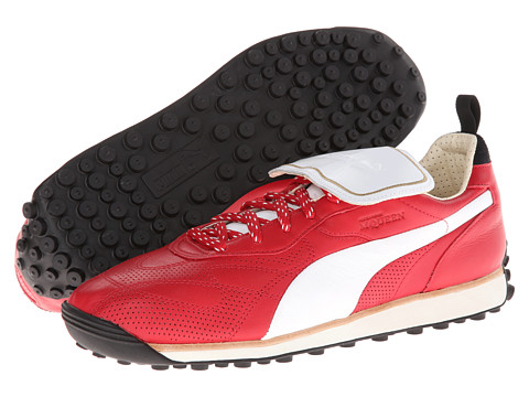Adidasi Puma Sport Fashion - Rocket - Lipstick Red