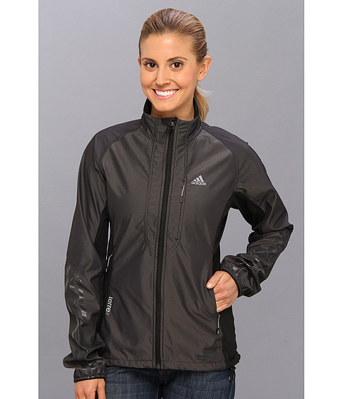 Bluze adidas - Terrex Hybrid WINDSTOPPERÃ'® Softshell Jacket - Black
