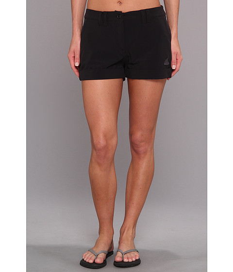 Pantaloni adidas - Hiking Stretch Shorts - Black