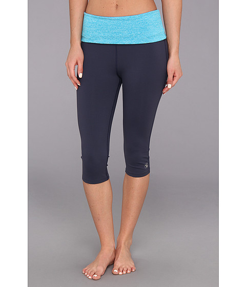 Pantaloni Carve Designs - Mira Tight - Indigo with French Blue