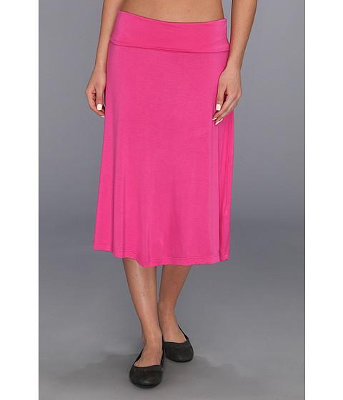 Fuste Carve Designs - Hamilton Skirt - Raspberry