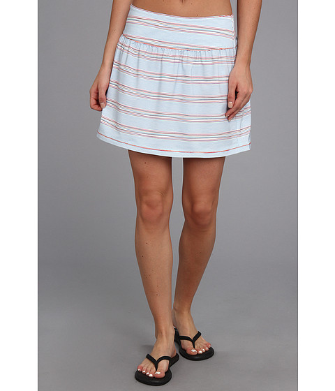 Fuste Carve Designs - Seawall Skirt - Wave Stripe