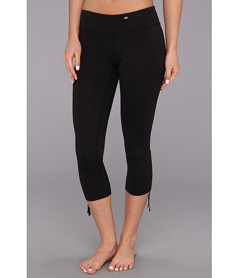 Pantaloni Roxy - Enhance Capri 2 - True Black