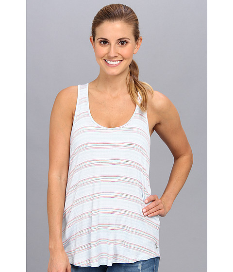 Bluze Carve Designs - Kumari Tank - Wave Stripe