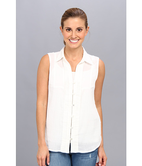 Bluze Carve Designs - Napali Shirt - White