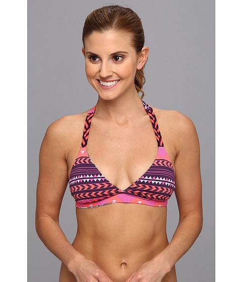 Costume de baie Carve Designs - Andi Reversible Bikini Top - Moorea/Tulum