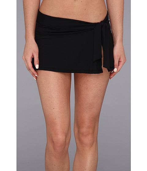 Costume de baie Carve Designs - Ibiza Bikini Bottom - Black