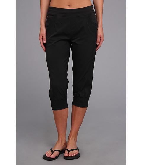 Pantaloni Lole - Haven Capri - Black