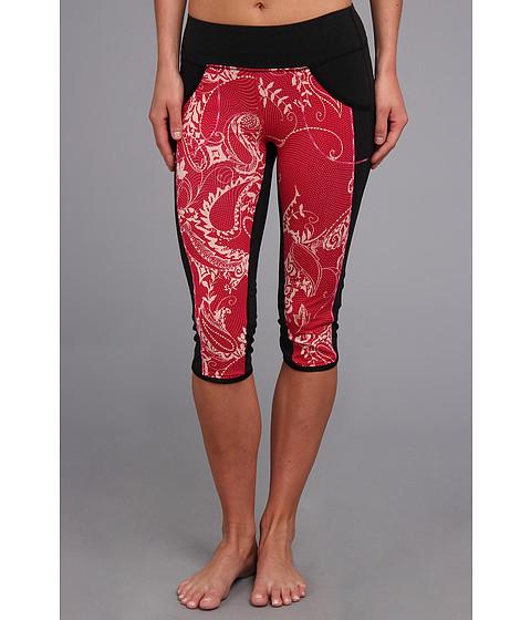 Pantaloni Lole - Padma Capri - Red Sea Anatolia