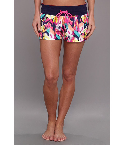 Costume de baie Roxy - Set Sail Boardshort - Multi Motion Print
