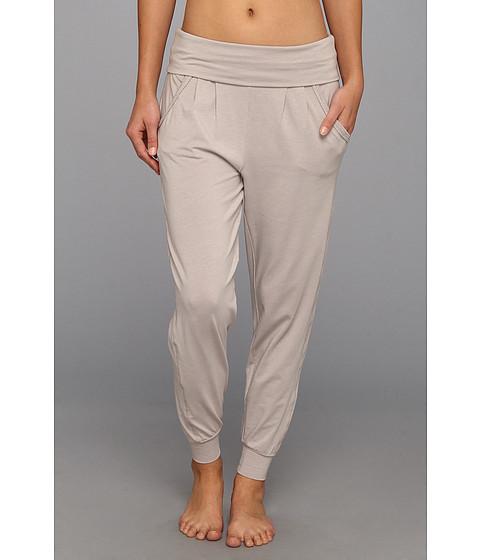 Pantaloni Lole - Padmasana Pant - Warm Grey