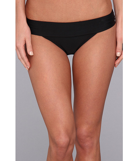 Costume de baie Roxy - Wipeout Bikini Bottom - True Black