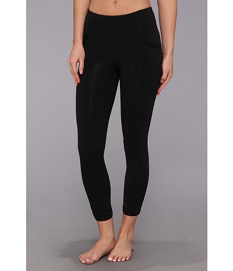 Pantaloni Lole - Shiva Capri - Black