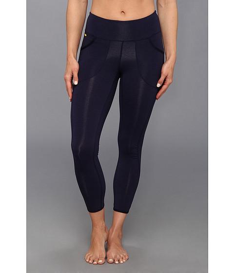 Pantaloni Lole - Shiva Capri - Evening Blue