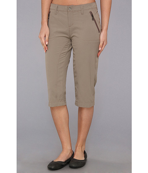 Pantaloni Lole - Sydney Capri - Driftwood