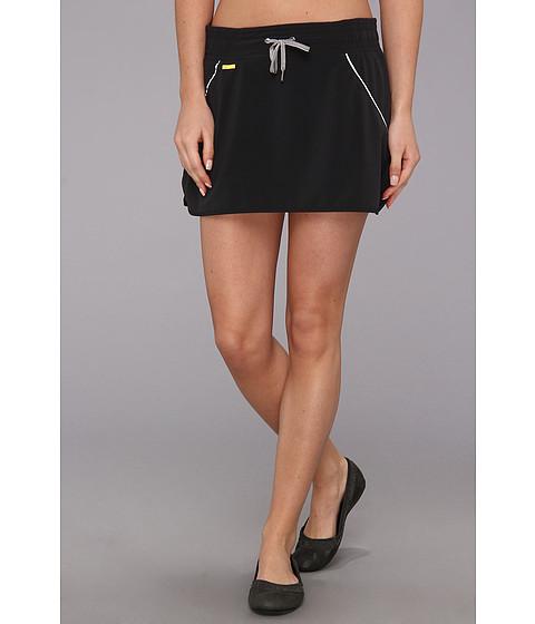 Fuste Lole - Speed Skirt LSW1021 - Black