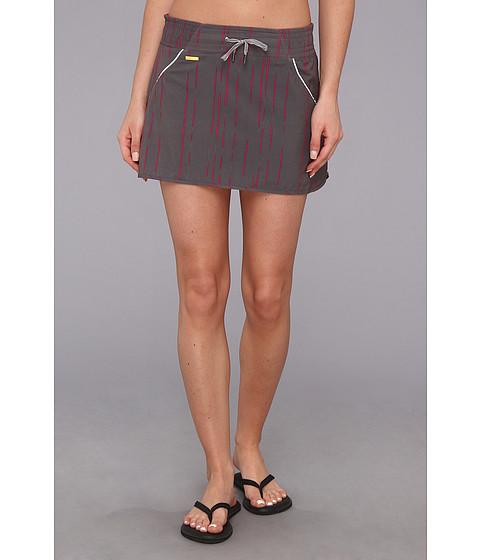 Fuste Lole - Speed Skirt LSW1021 - Storm Broken Stripe