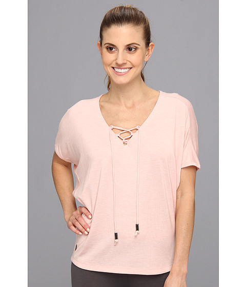 Bluze Lole - Audrey 2 Top - Rose Water Heather