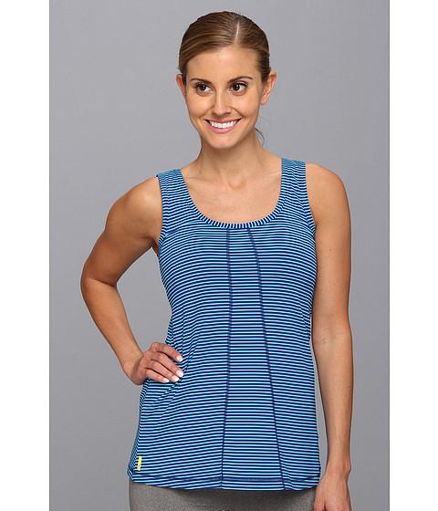 Bluze Lole - Fancy Tank - Solidate Blue Stripe