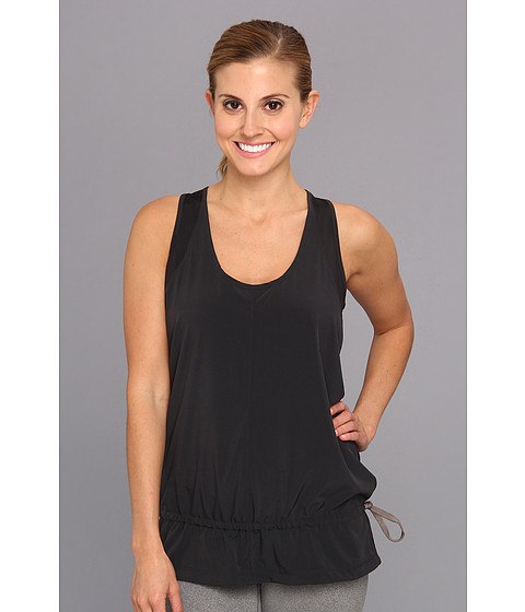 Bluze Lole - Jump-Up Tank LSW0886 - Black