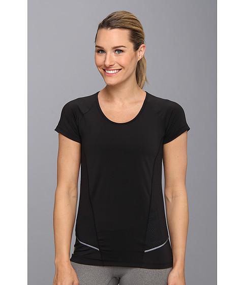 Bluze Lole - Marathon Top - Black