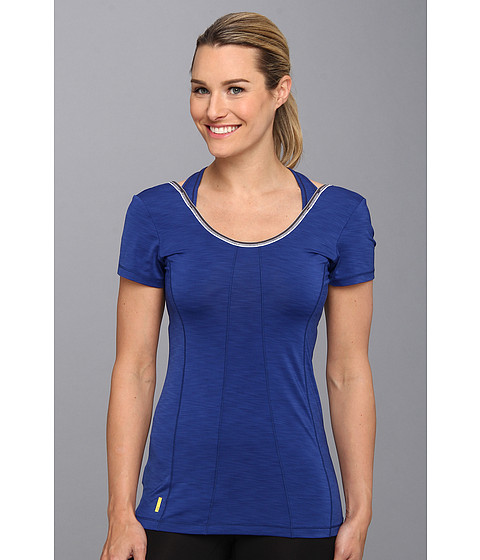 Bluze Lole - Smash Top - Solidate Blue