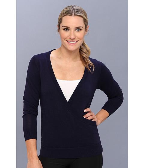 Bluze Lole - Swing Sweater - Evening Blue